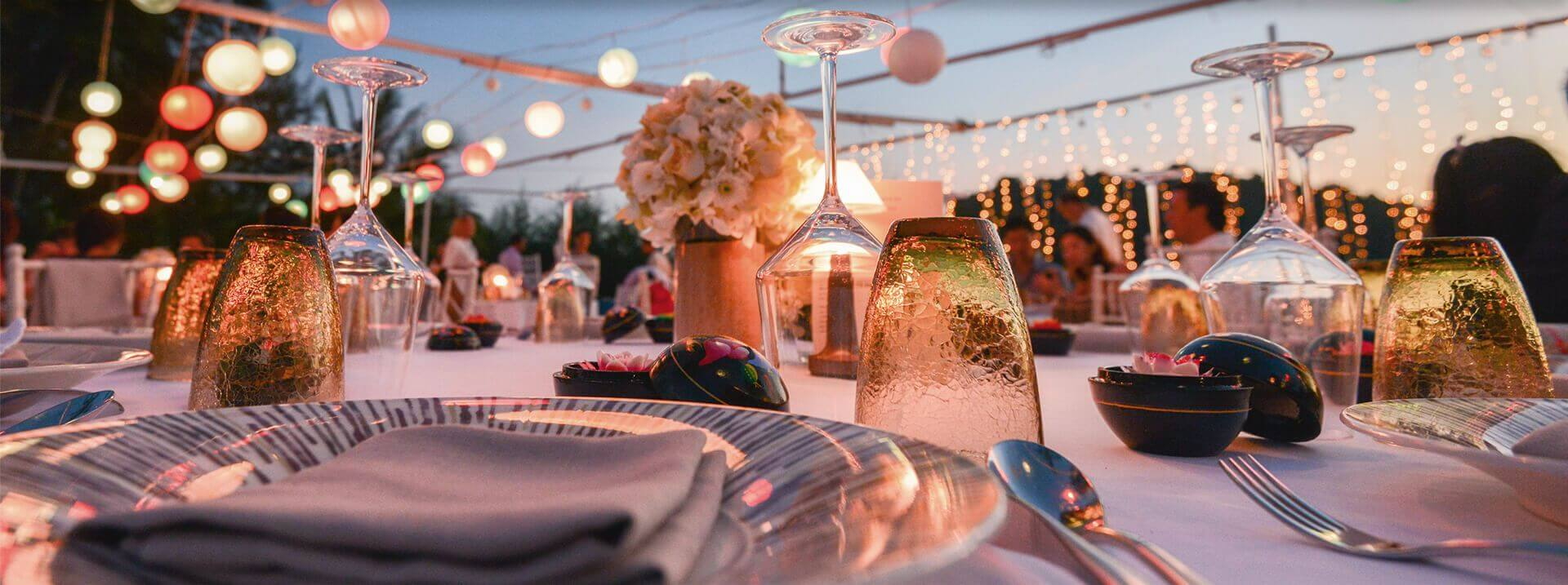 Catering and Event Planning